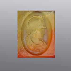 #0057-corniola arancio special-cameo-intaglio
