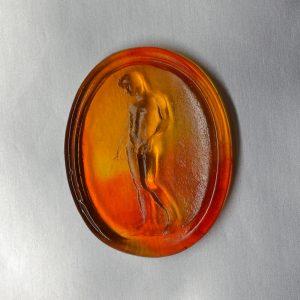 #0219-26x20.5-corniola arancio special-cameo-intaglio