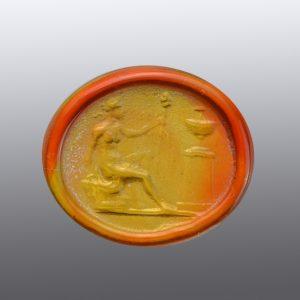 #0249-17x14.5-corniola arancio special-cameo