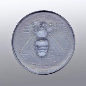 #0609-29x29 indaco chiaro-cameo-intaglio