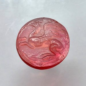 #0649-13x13-spinel-cameo-intaglio