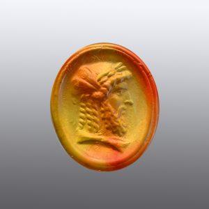 #0740-18x15.5-corniola arancio special-cameo-intaglio